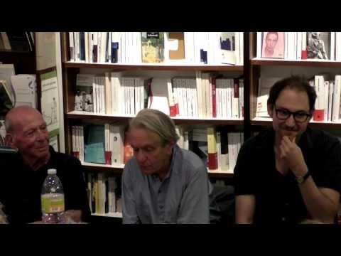 """Jacques Rancière, """"En quel temps vivons-nous. Conversation avec Eric Hazan"""""""