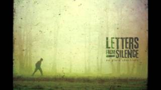 "Letters From Silence - ""Question Marks""  (from ""No Plain Shortcuts"" LP )"