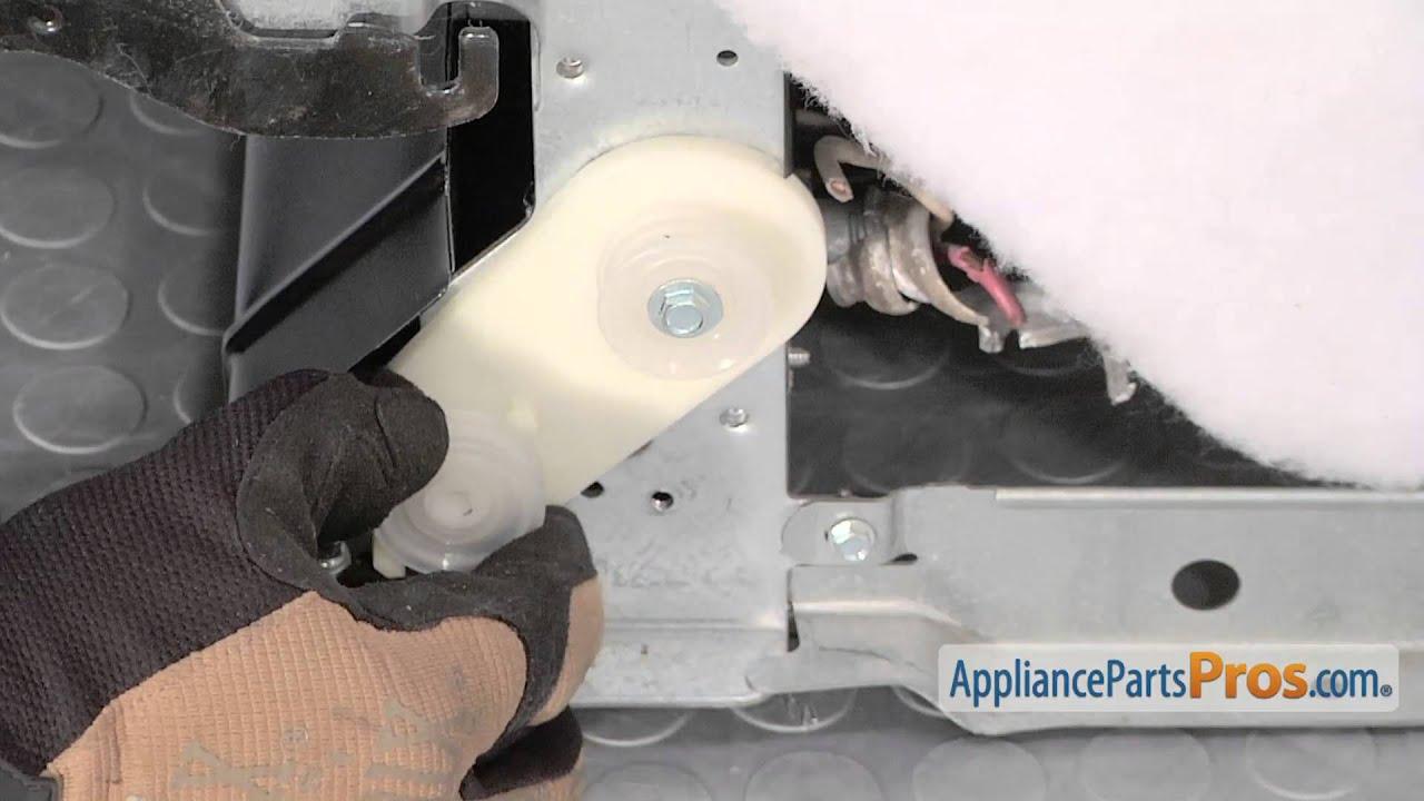 Compatible with 8194001 Door Balance Link Kit UpStart Components Brand 8194001 Dishwasher Door Balance Kit Replacement for KitchenAid KUDS02FRSS1 Dishwasher