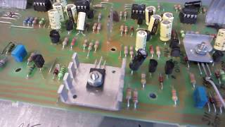 VovaMasterZvuk - PEAVEY XRD680. Ремонт+анализ болезни некоторых моделей пиви...