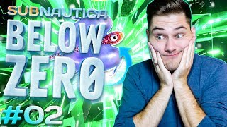 "Subnautica: Below Zero | [S2] #02 | ""SUPER EKSPLOR!"""
