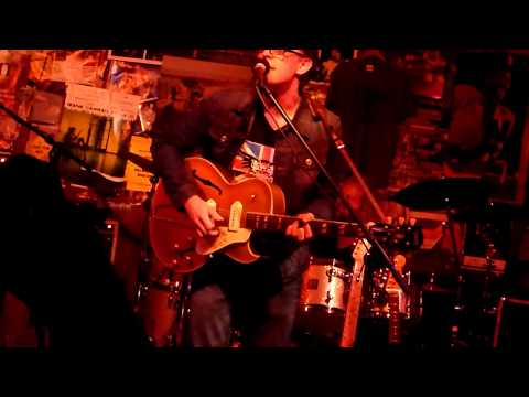 The Thrill Is Gone, Joe Bonamassa With Rock Candy  Live. From The Baked Potato