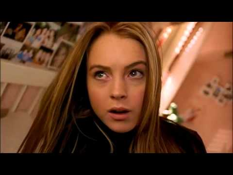 Freaky Friday Trailer Deutsch