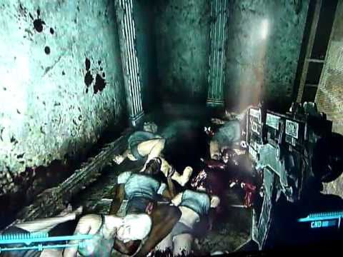 Fallout 3 - Dead Tenpenny Tower Residents & Fallout 3 - Dead Tenpenny Tower Residents - YouTube