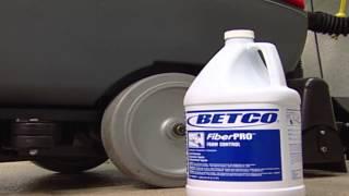 Restorative Maintenance Procedures - Betco Carpet Care Pt. 3