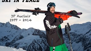 JP Auclair Tribute (HD)