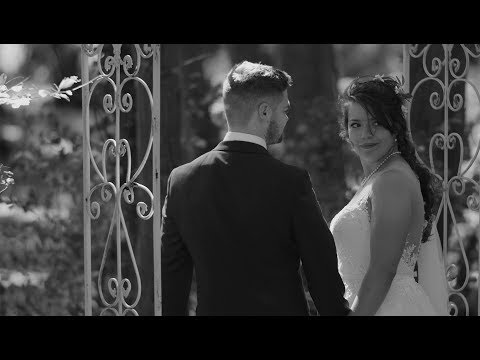 The Wedding of Laura and Shan 4k