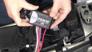 pDM60 Review and Installation