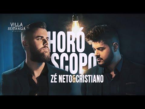 Zé Neto e Cristiano - Horóscopo  2019