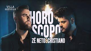 Zé Neto e Cristiano - Horóscopo (Lançamento 2019)