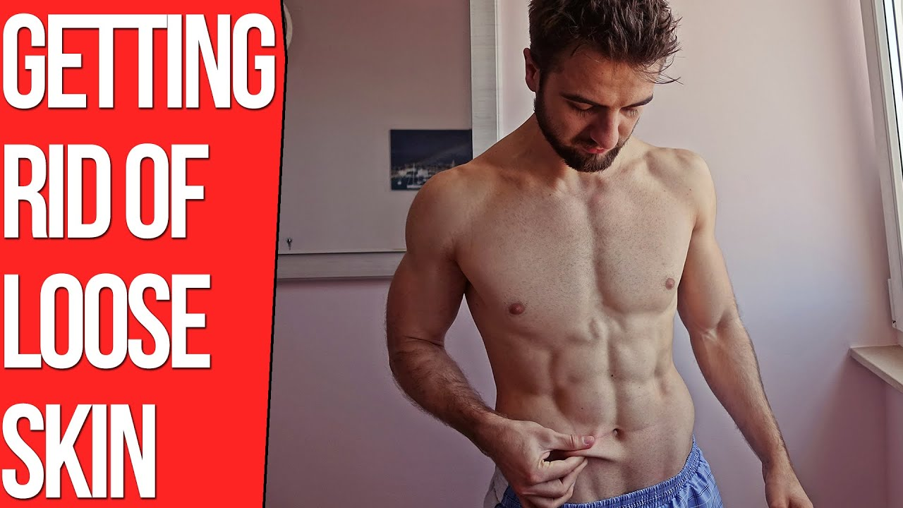 How To Get Rid Of Loose Skin After Weight Loss Full Guide Youtube