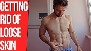 How to Get Rid of Loose Skin After Weight Loss (Full Guide)