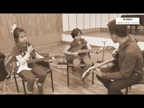 Yamaha Music Instrument Course