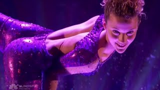 Sofie Dossi: INSANE Live Finale Act (FULL) | America's Got Talent 2016