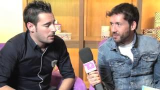 Por Madrid con Andy & Lucas
