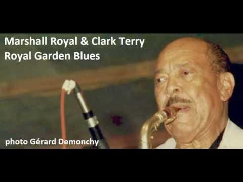 Clark Terry & Marshall Royal
