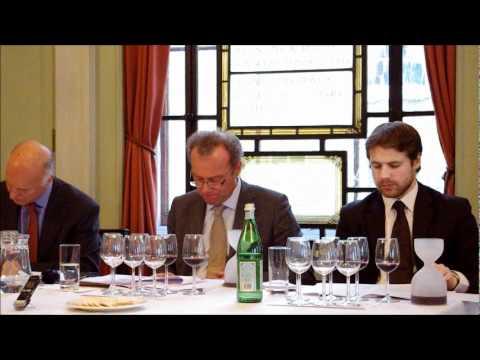 Chateau Margaux Research Presentation