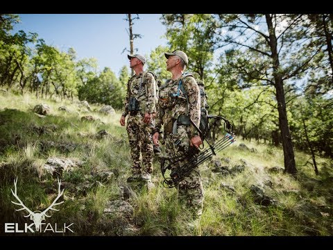 Top 5 Elk Hunting Mistakes - EPISODE 2 - Elk Talk Podcast