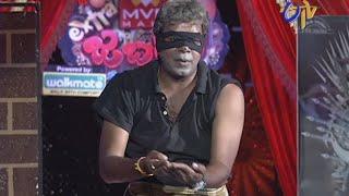 Extra Jabardasth - ఎక్స్ ట్రా జబర్దస్త్ - Sudigaali Sudheer Performance on 20th February 2015