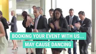 We make you want to dance! | Just In Time DJ Entertainment