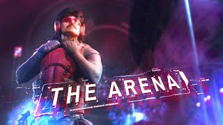 DrDisrespect FULLY PLAYABLE in his OWN ARENA | Rogue Company