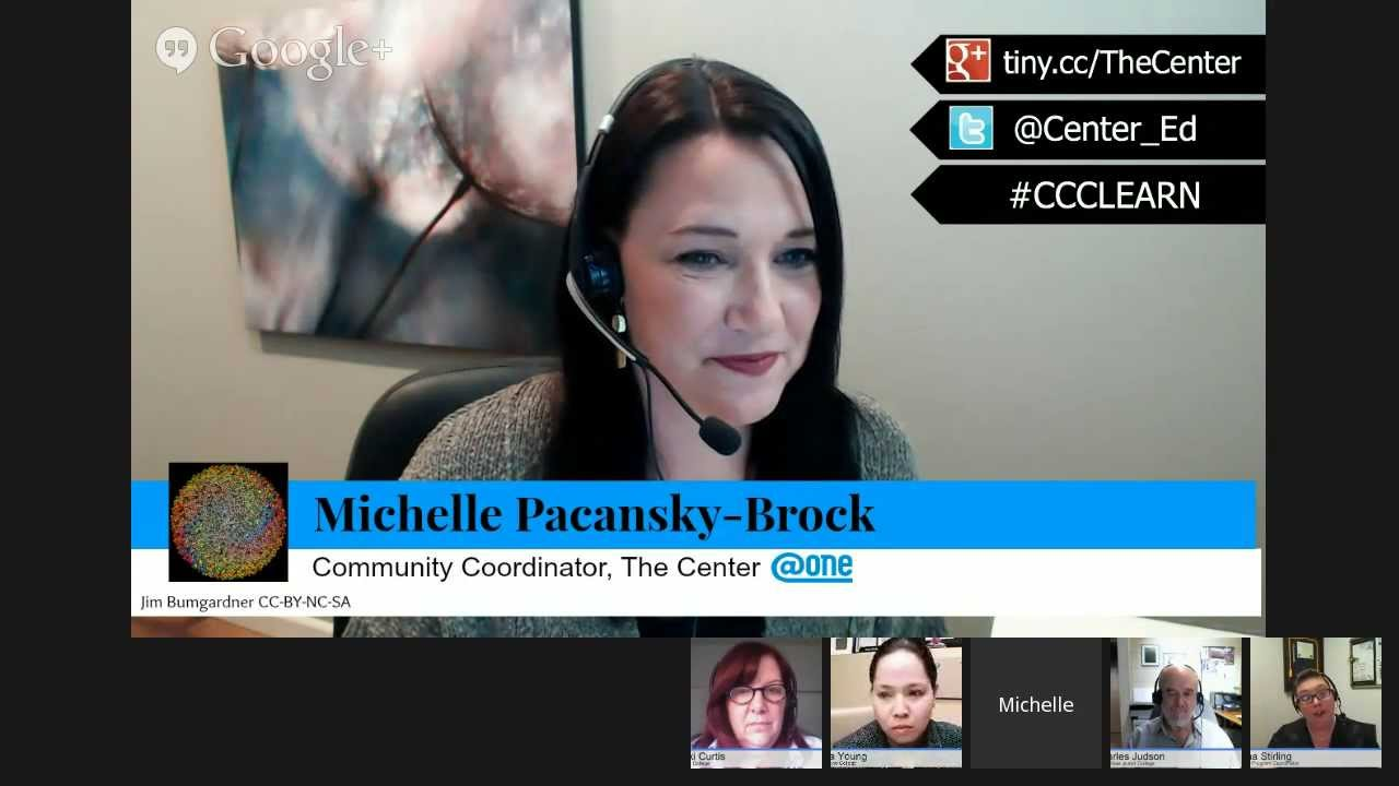 Hangout with one online teaching certification program hangout with one online teaching certification program reflections from graduates xflitez Image collections