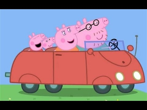 Peppa Pig Coloring pages Peppa 39 s