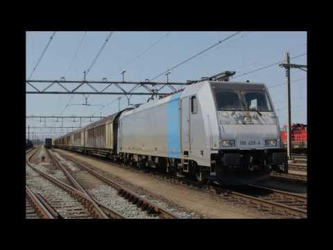 Führerstandmitfahrt, Cabinerit: Osnabrück HBF-VBF - Botrop HBF-GBF 4K UHD