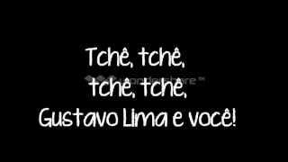 Gusttavo Lima - Balada Boa (Lyrics)
