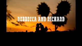 Rebecca & Richard