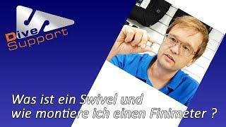 Finimeter Swivel