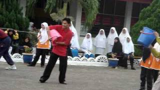 Hari Guru SMASKM 2007