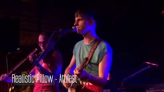 Realistic Pillow - 40 Watt Athfest 2019 - Song 3