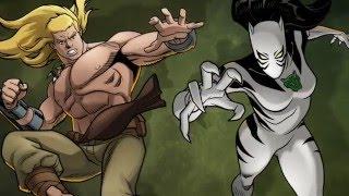 Великий Человек-паук - Новые воины - Сезон 3 Серия 9 | Marvel