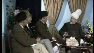 The Need For an Imam Mahdi - Part 2 (Urdu)