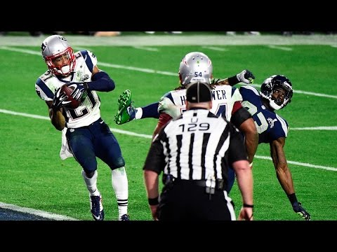 NFL Game Winning/Saving Interceptions | Part One