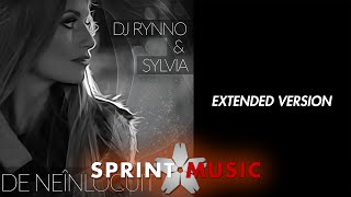 Dj Rynno & Sylvia - De Neinlocuit | Extended Version