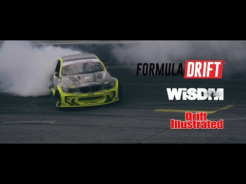 Formula Drift Round 4: The Gauntlet | WiSDM PRODUCTIONS