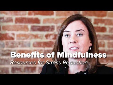 The Benefits of Mindfulness   Johns Hopkins Rheumatology