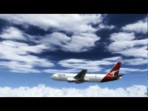 Official CLS Boeing 767 Trailer!!