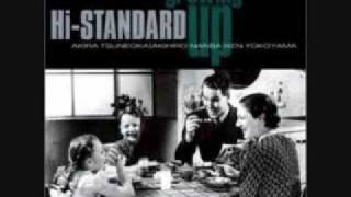 Hi-STANDARD's cover of California Dreamin' off the 1995 Toy's Facto...