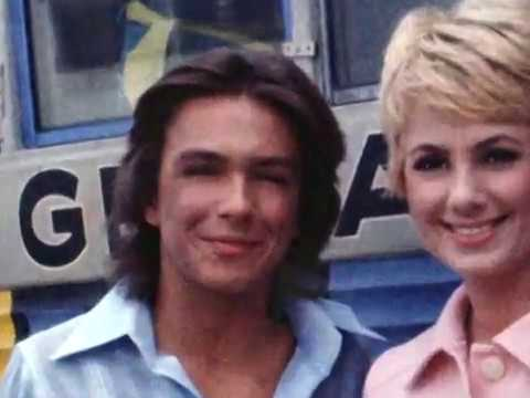 David Cassidy Story Behind the Music of The Partridge Family