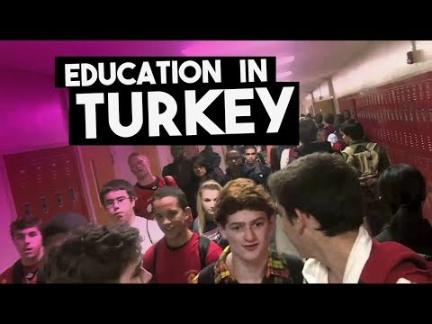 Education In Turkey - EXPLAINED IN 3 MINUTES