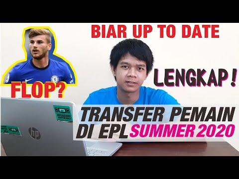 transfer-pemain-lengkap-liga-inggris-musim-panas-2020