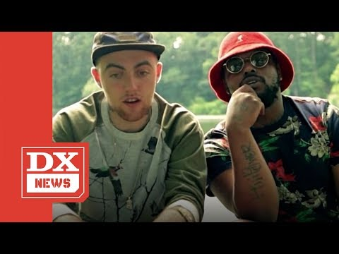 ScHoolboy Q Reveals How Mac Miller's Death Impacted Him And Delays His Album