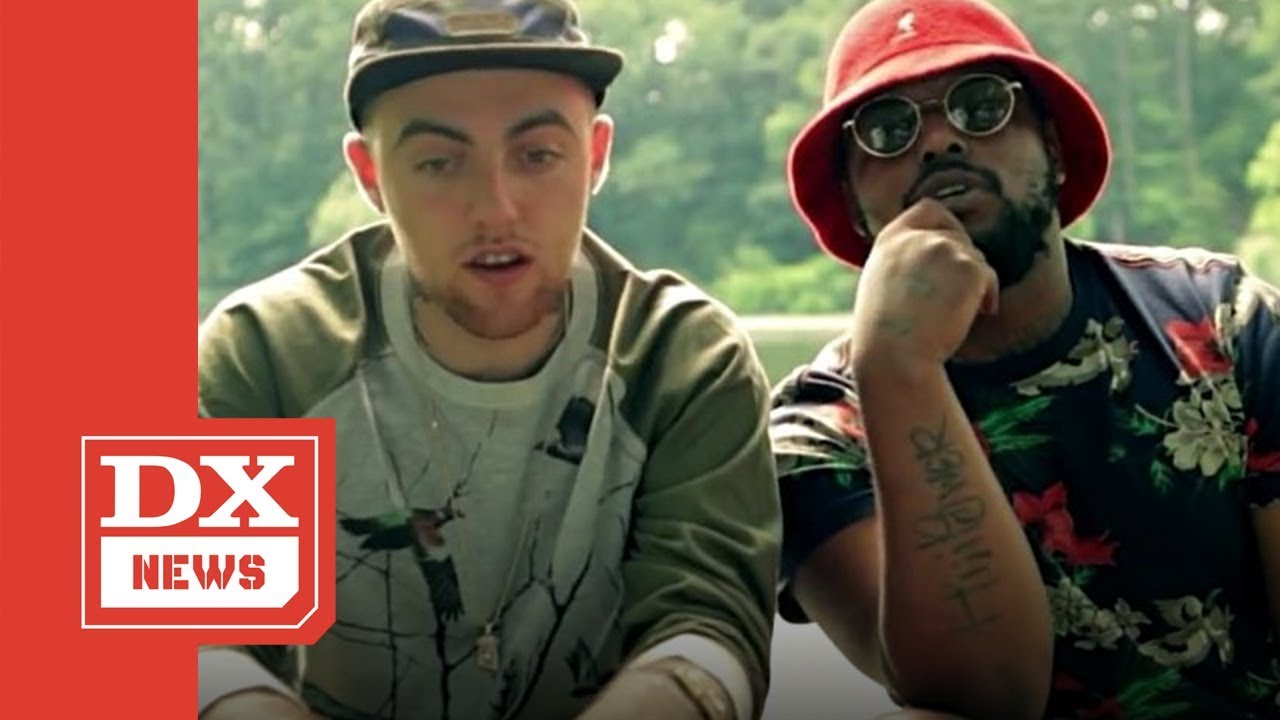 Mac Miller Remembered 2 Years After His Tragic Death