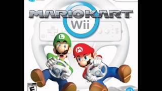 Full Mario Kart Wii Soundtrack