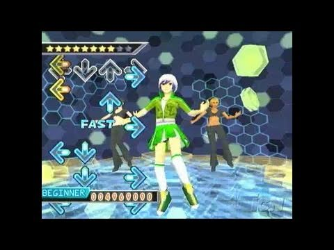 dance dance revolution party collection iso