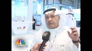 الاتصالات السعودية لـ CNBC عربية: البنية التحتية للشركة تغطي المملكة بأكملها