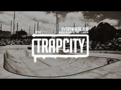 Jayceeoh & Dijital feat. J.Lauryn – Everywhere I Go